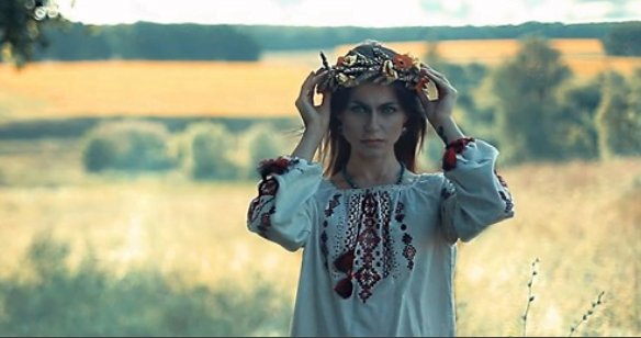 КОЛО - The Heart in the Rye