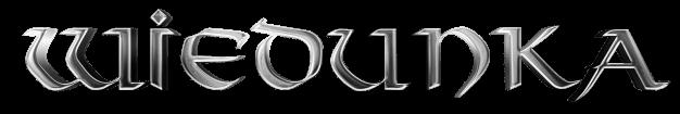 Savitarium - Wiedunka - Nagłówek