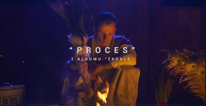 AK47 - Proces (ft. Łysa Góra, Dechu) - SAVITARIUM