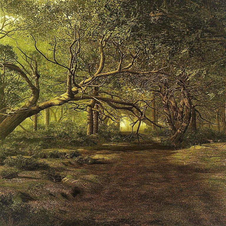 Savitarium - O Lachu, co na leśnym mieszkał lądzie - 20.10.2020